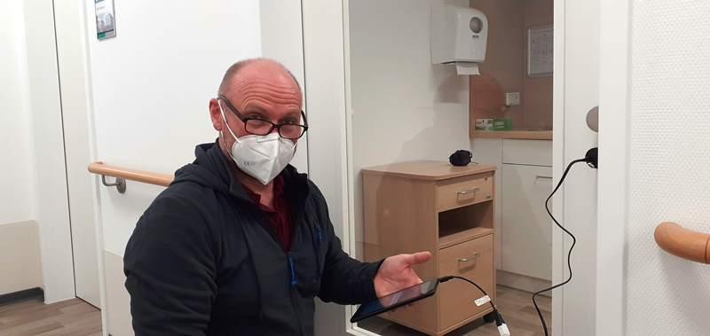 Herrbert der Haustechniker