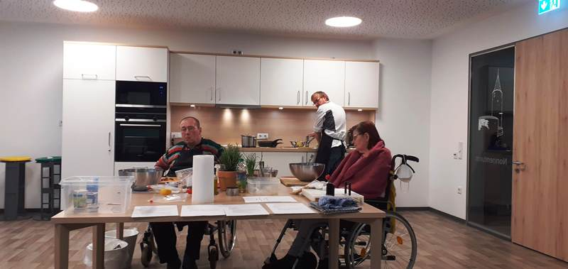 VITAL Kochkurs online 2021-03-16 ASPIDA Pflegecampus Plauen